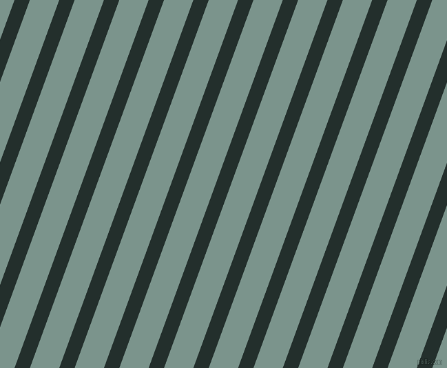 70 degree angle lines stripes, 21 pixel line width, 40 pixel line spacing, Racing Green and Granny Smith stripes and lines seamless tileable