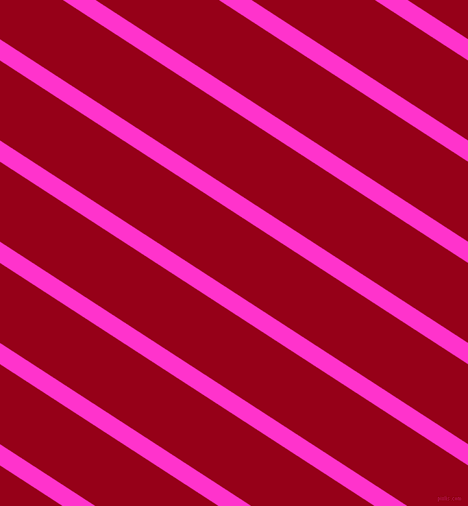 147 degree angle lines stripes, 26 pixel line width, 98 pixel line spacing, Razzle Dazzle Rose and Carmine stripes and lines seamless tileable