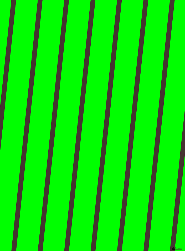 84 degree angle lines stripes, 18 pixel line width, 82 pixel line spacing, Rebel and Lime stripes and lines seamless tileable