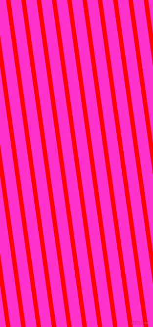98 degree angle lines stripes, 9 pixel line width, 22 pixel line spacing, Red and Razzle Dazzle Rose stripes and lines seamless tileable