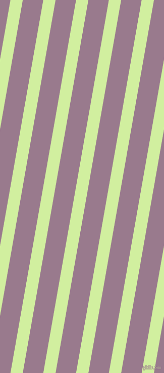 80 degree angle lines stripes, 24 pixel line width, 40 pixel line spacing, Reef and Mountbatten Pink stripes and lines seamless tileable