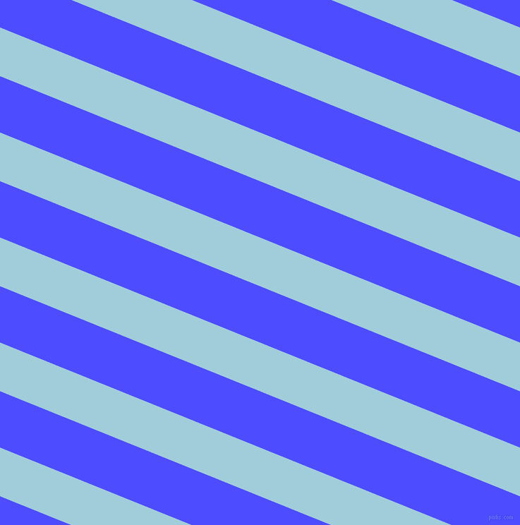 158 degree angle lines stripes, 64 pixel line width, 74 pixel line spacing, Regent St Blue and Neon Blue stripes and lines seamless tileable