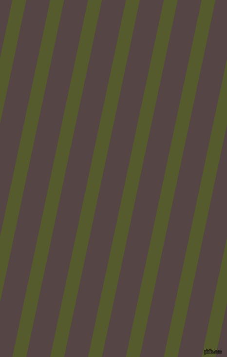 78 degree angle lines stripes, 28 pixel line width, 48 pixel line spacing, Saratoga and Woody Brown stripes and lines seamless tileable