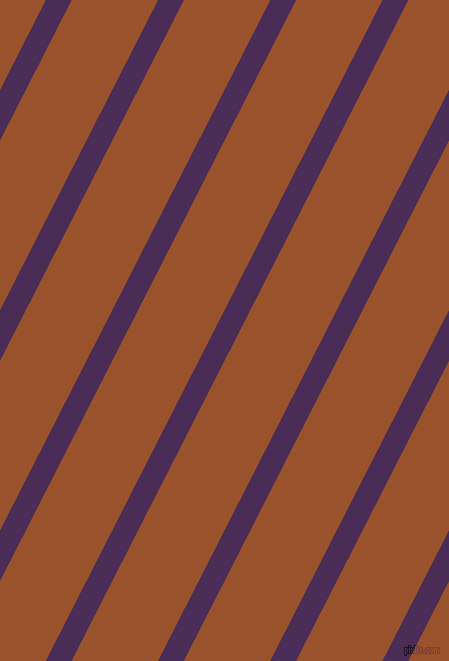 63 degree angle lines stripes, 23 pixel line width, 77 pixel line spacing, Scarlet Gum and Hawaiian Tan stripes and lines seamless tileable
