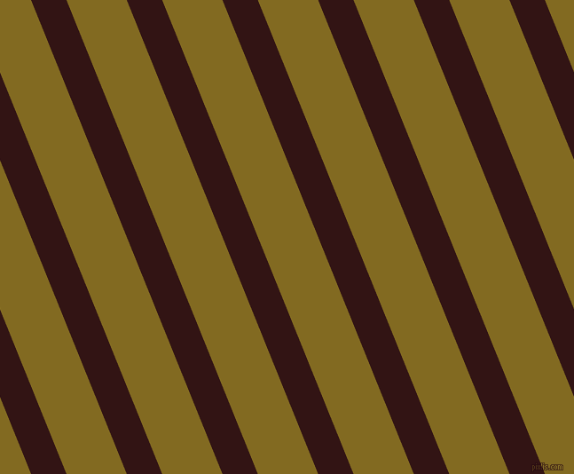 112 degree angle lines stripes, 37 pixel line width, 63 pixel line spacing, Seal Brown and Yukon Gold stripes and lines seamless tileable