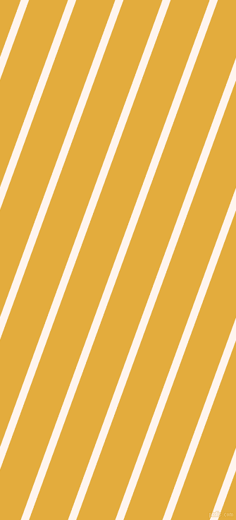 70 degree angle lines stripes, 11 pixel line width, 52 pixel line spacing, Seashell and Tulip Tree stripes and lines seamless tileable