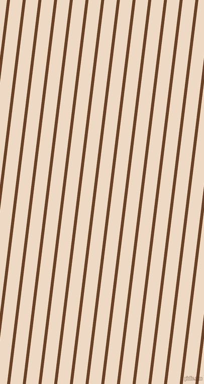 83 degree angle lines stripes, 6 pixel line width, 25 pixel line spacing, Semi-Sweet Chocolate and Almond stripes and lines seamless tileable