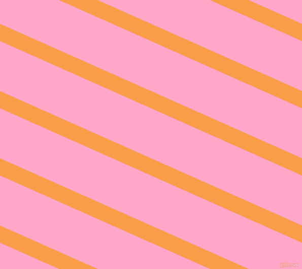 156 degree angle lines stripes, 31 pixel line width, 90 pixel line spacing, Sunshade and Carnation Pink stripes and lines seamless tileable