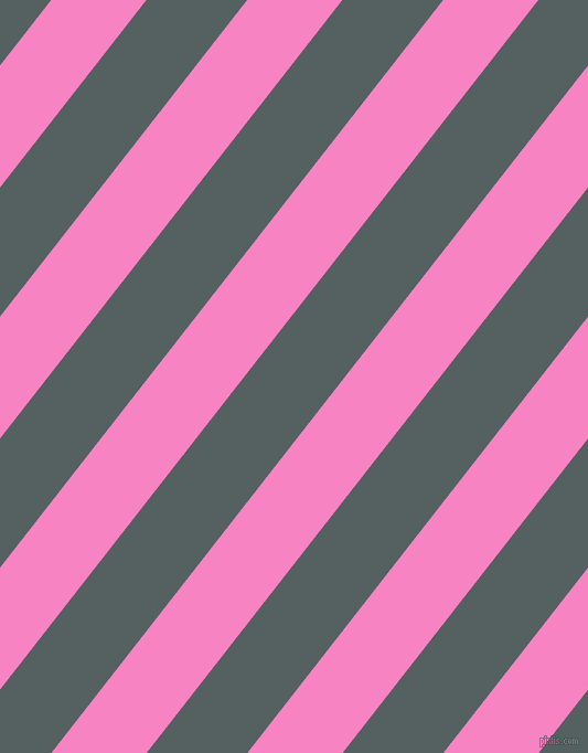52 degree angle lines stripes, 68 pixel line width, 72 pixel line spacing, Tea Rose and River Bed stripes and lines seamless tileable