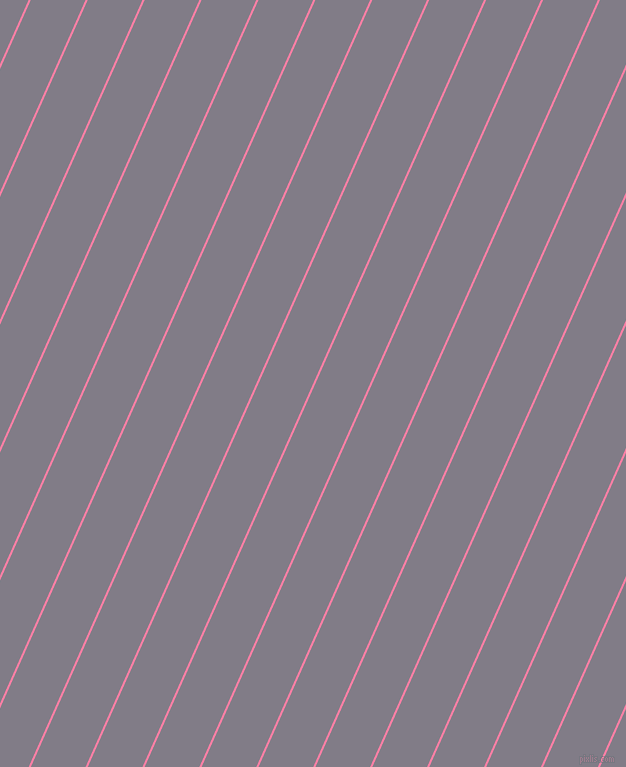 66 degree angle lines stripes, 2 pixel line width, 50 pixel line spacing, Tickle Me Pink and Topaz stripes and lines seamless tileable