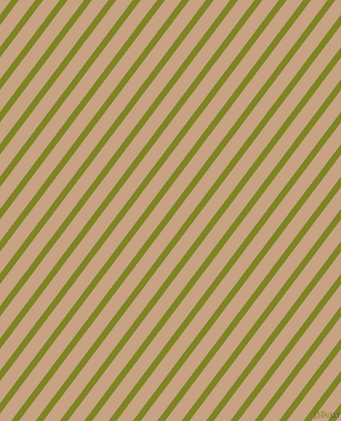 53 degree angle lines stripes, 9 pixel line width, 19 pixel line spacing, Trendy Green and Rodeo Dust stripes and lines seamless tileable