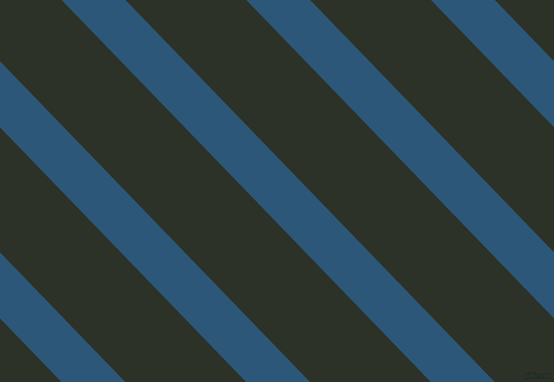134 degree angle lines stripes, 65 pixel line width, 123 pixel line spacing, Venice Blue and Black Forest stripes and lines seamless tileable