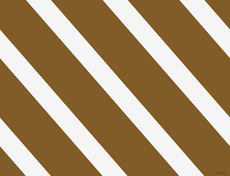 131 degree angle lines stripes, 62 pixel line width, 128 pixel line spacing, White Smoke and Hot Curry stripes and lines seamless tileable