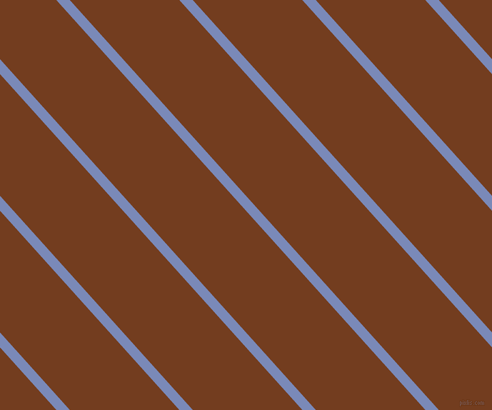 132 degree angle lines stripes, 14 pixel line width, 114 pixel line spacing, Wild Blue Yonder and Peru Tan stripes and lines seamless tileable