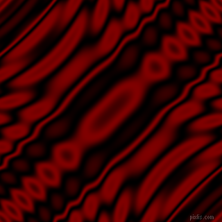 Black and Maroon wavy plasma ripple seamless tileable